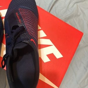 Nike Shoes - Turf/Indoor Soccer Shoes